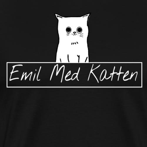 Emil Med Katten - Sniffer og Chilli