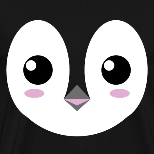 Pingüino bebé (Cachorros)