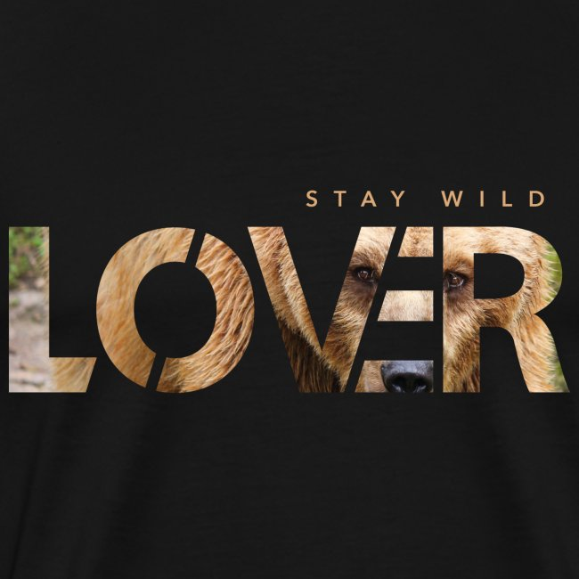 Stay Wild Lover
