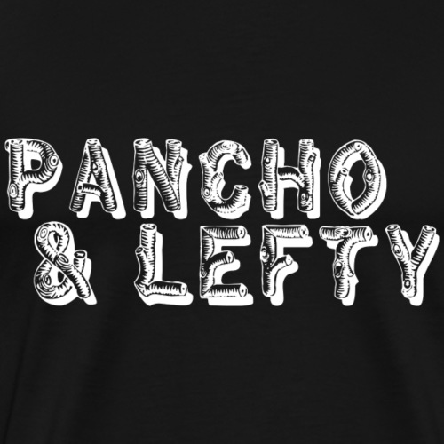 Pancho Lefty - Men's Premium T-Shirt