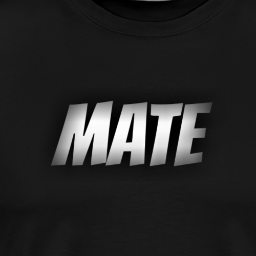 EUANE #MATE Signature Merchandise - Men's Premium T-Shirt