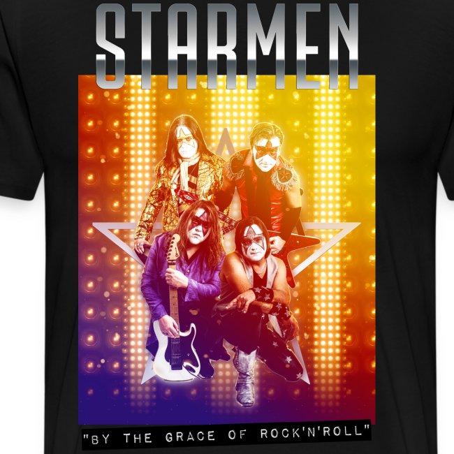 Starmen By the Grace of Rock'n'Roll