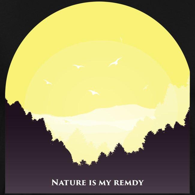 natureismyremedy