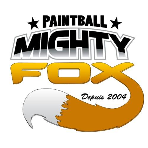 MightyFox - T-shirt Premium Homme