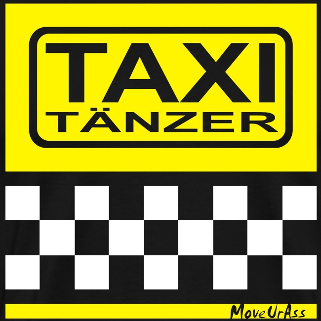 Taxitänzer