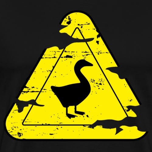 El juego del ganso - Camiseta premium hombre