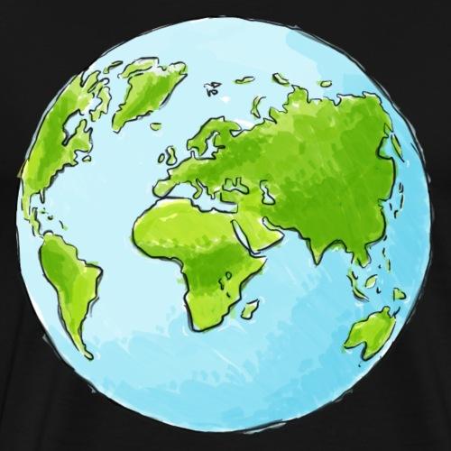 fridays for future Mutter Erde