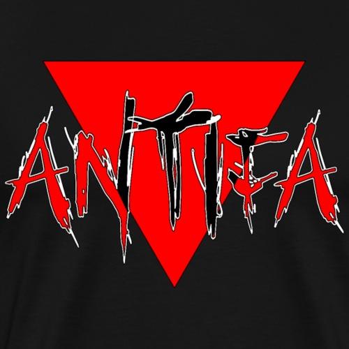 Antifa - Camiseta premium hombre