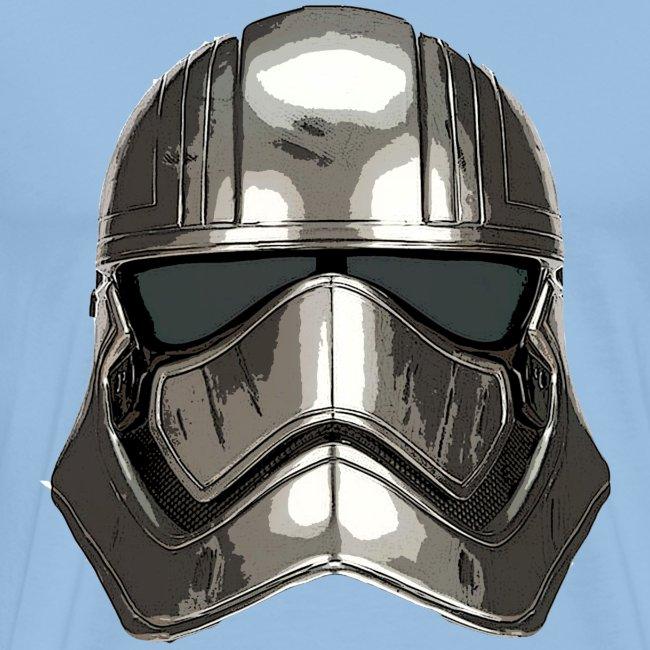 Phasma's Helmet