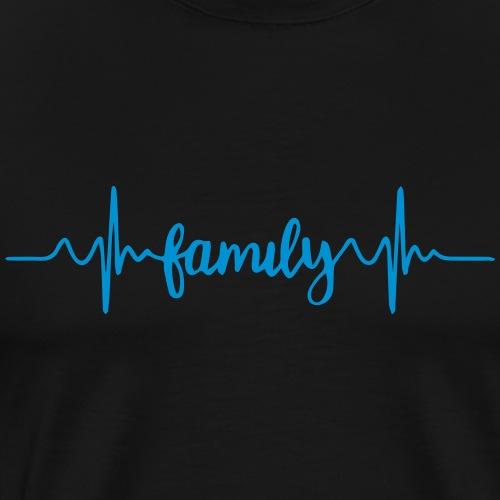 Family - Männer Premium T-Shirt