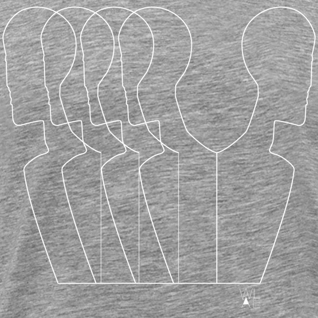 5 men W