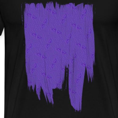 Strokes - Herre premium T-shirt