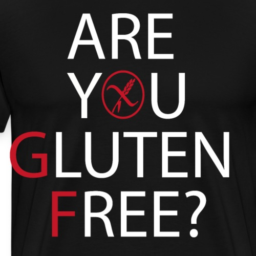 Are You Gluten Free?