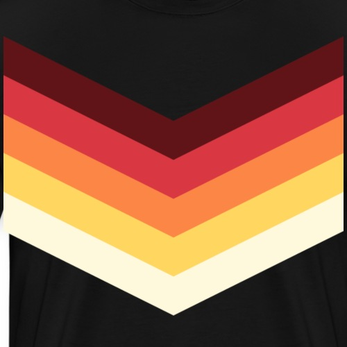 VintageSport - T-shirt Premium Homme