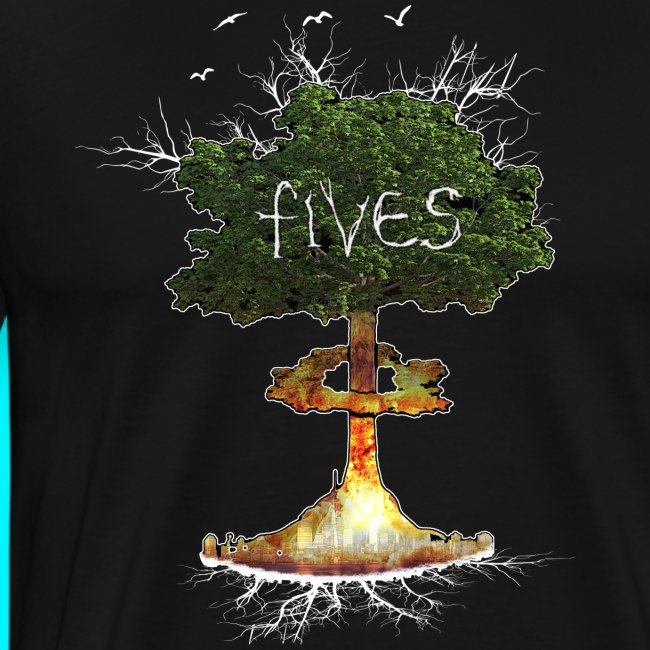 FIVES atomic tree