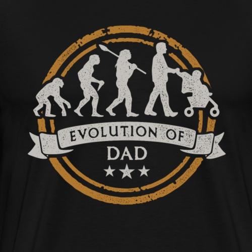 Evolución Del Padre