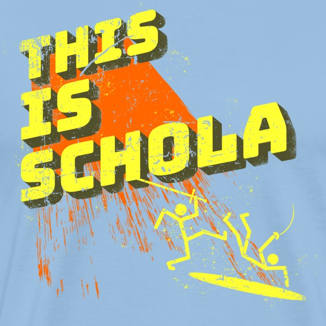 This is schola
