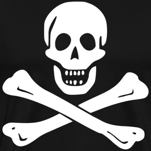 Edward England Flag - T-shirt Premium Homme