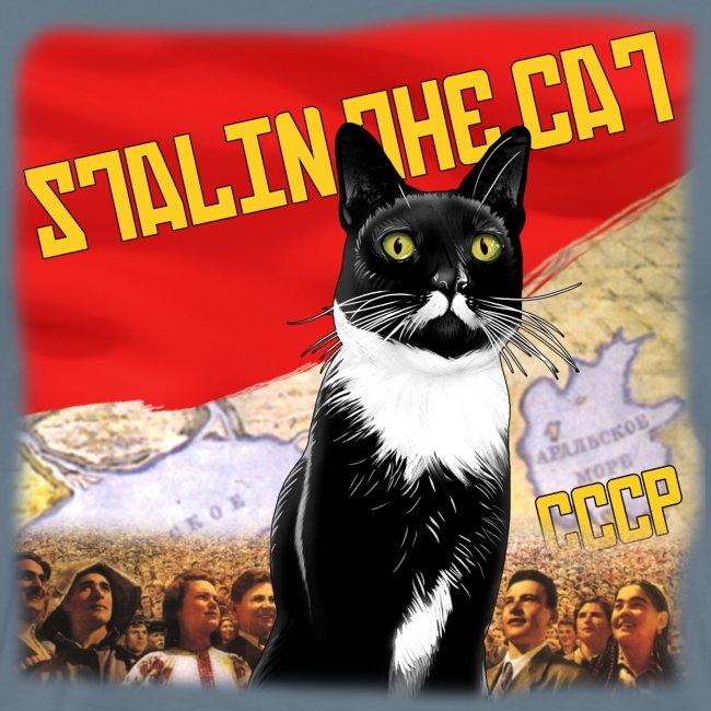 stalinthecat png