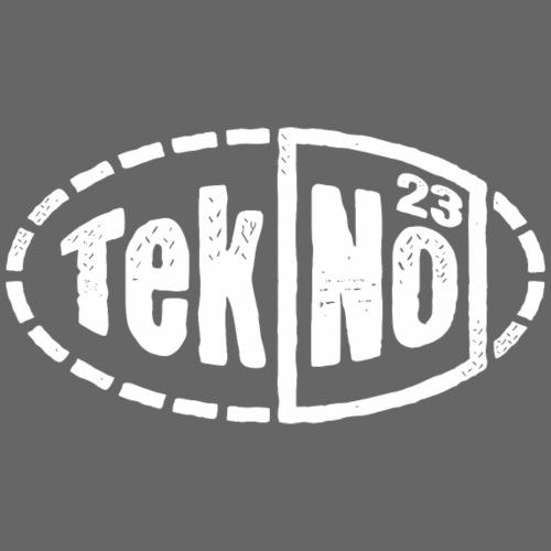 Tekno 23 - Koszulka męska Premium