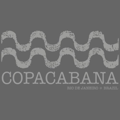 Copacabana - Camiseta premium hombre