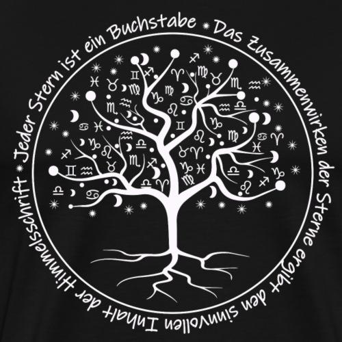 Astro-Lebensbaum