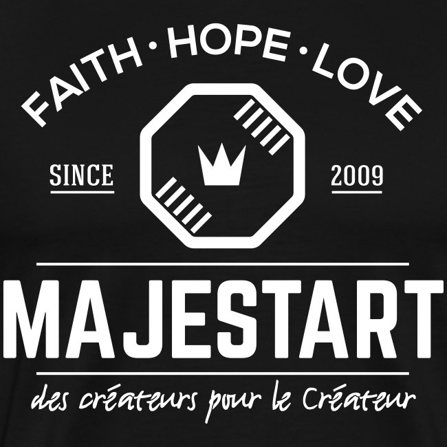 Faith hope love Flow