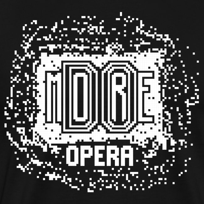 Opera Do more pixel 2 wh.