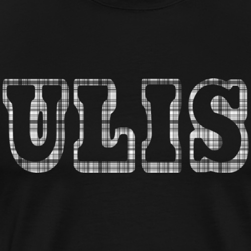 ulis - T-shirt Premium Homme