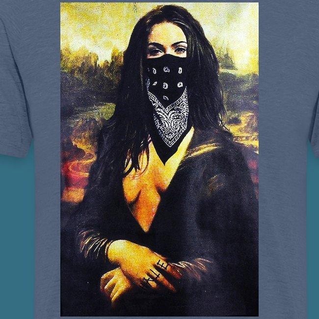 Mona Lisa Gangsta