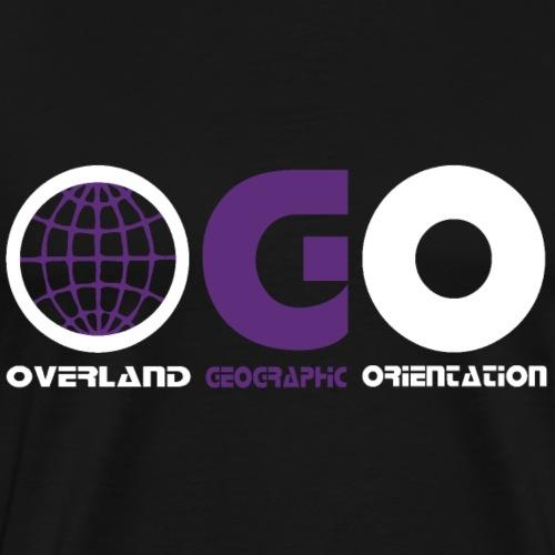 OGO-27 - T-shirt Premium Homme