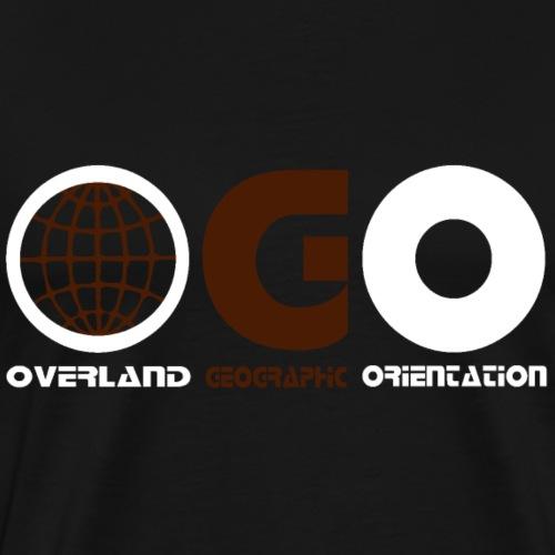 OGO-21 - T-shirt Premium Homme