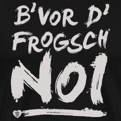 Noi - Männer Premium T-Shirt