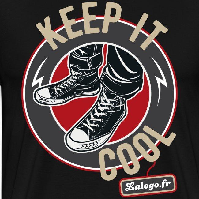 Keep It COOL !