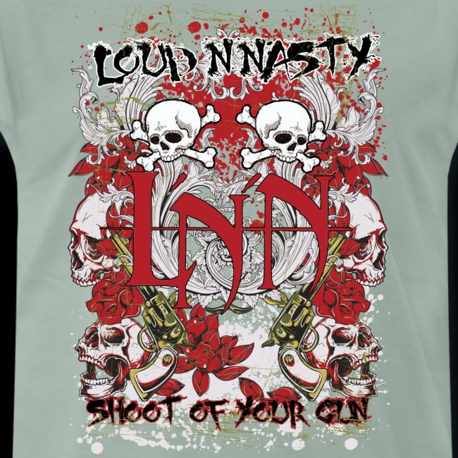 LNN Shoot of your gun