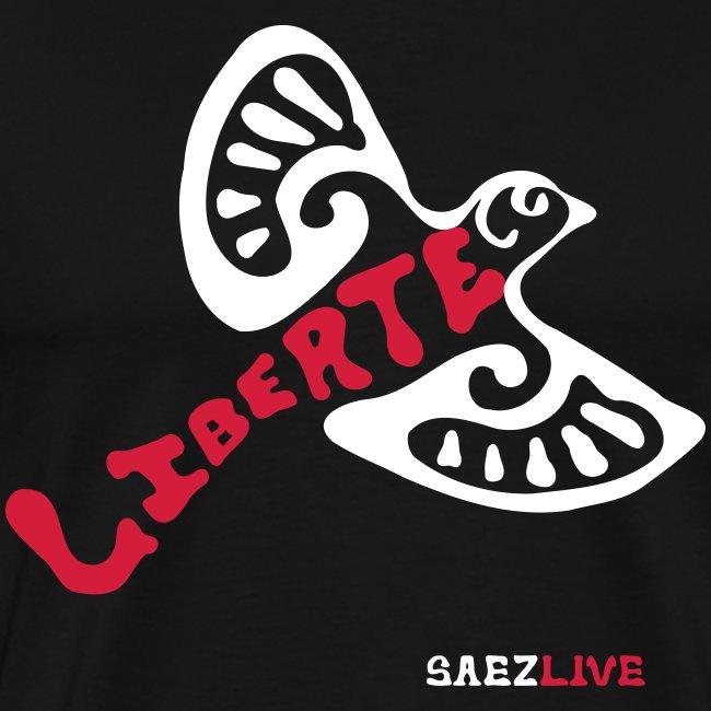 L'oiseau liberté (version light, par éoline)