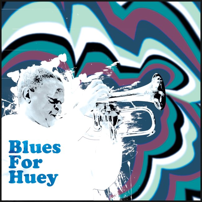 Hugh Masekela Blues For Huey