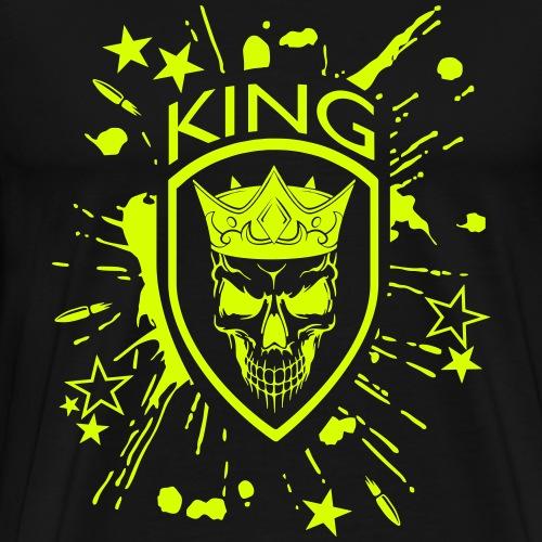 Skull King Single Edition