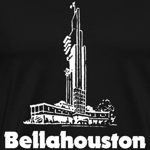 Bellahouston Tate Tower - Men's Premium T-Shirt