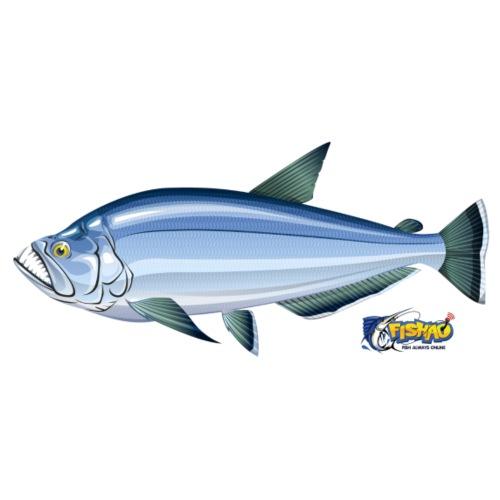 FISHAO Payara - Männer Premium T-Shirt