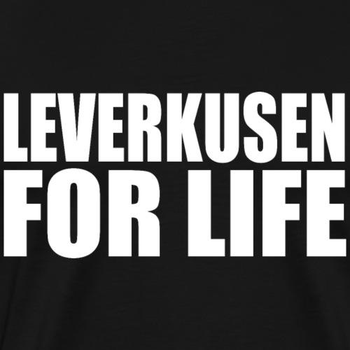 Leverkusen - Men's Premium T-Shirt