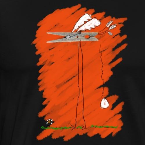 oiseau 2 - T-shirt Premium Homme