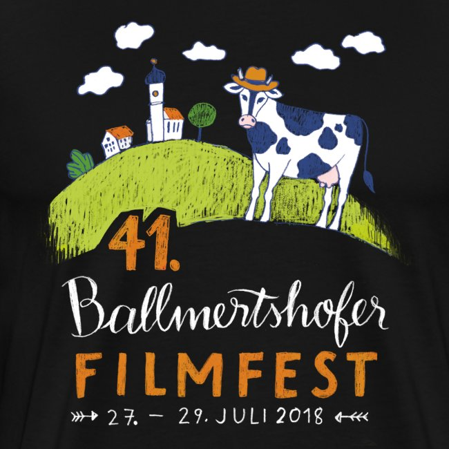 41. Filmfest