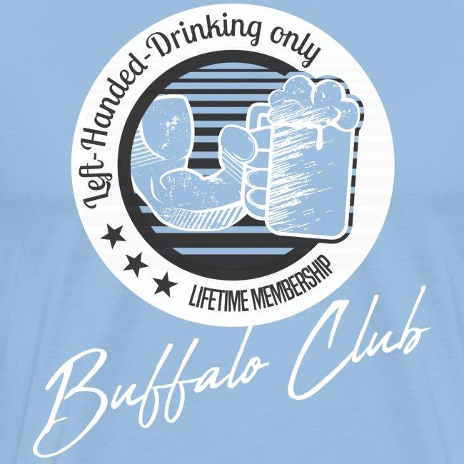 Buffalo Club Strong Arm