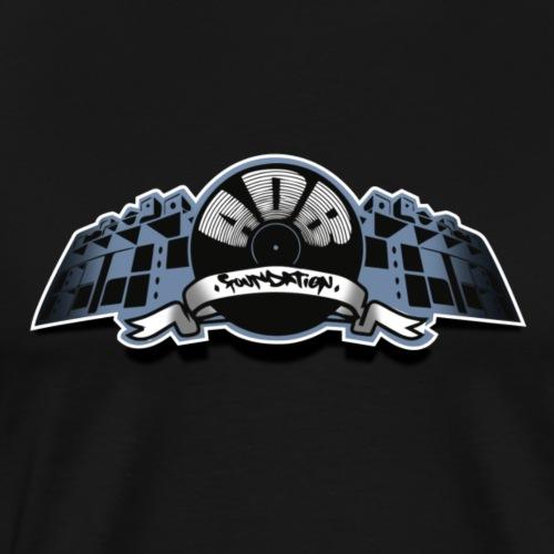 ADB FOUNDATION OFFICIAL - Men's Premium T-Shirt