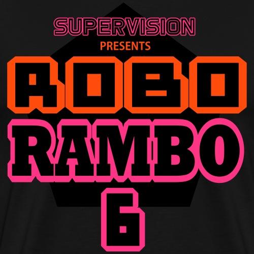 ROBORAMBO