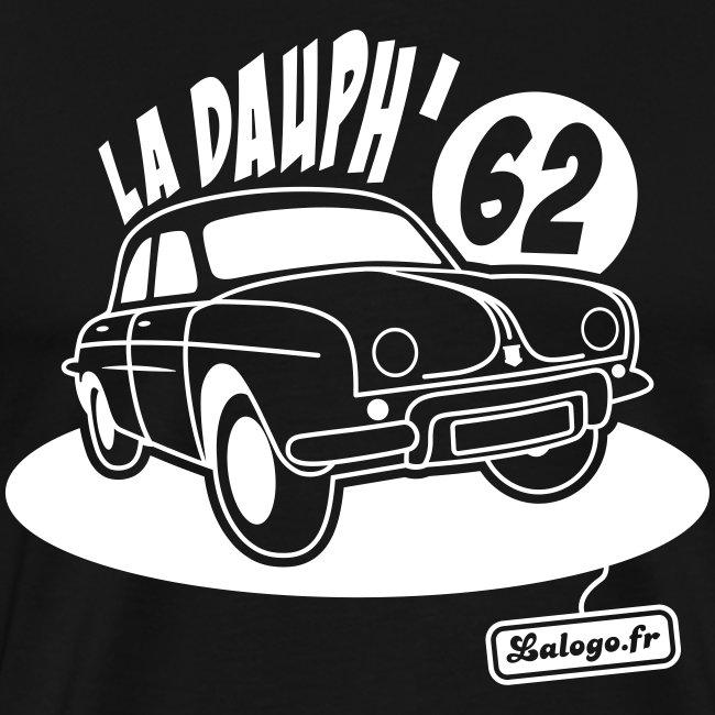 La Dauph'62