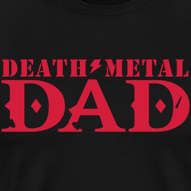 death metal dad