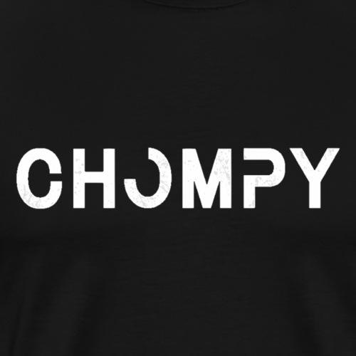 CHOMPY BIANCO