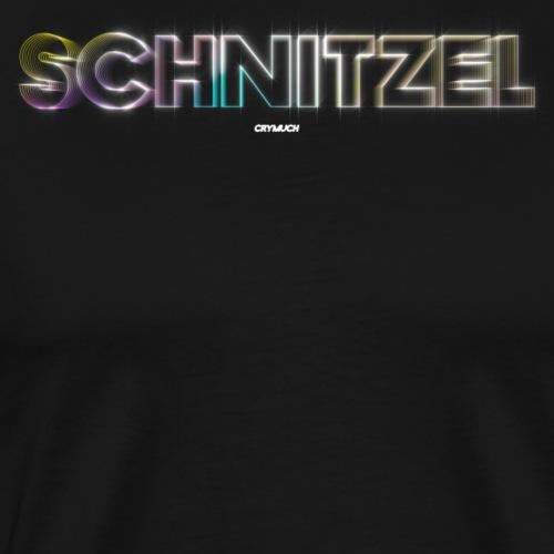 SCHNITZEL #05 - Männer Premium T-Shirt